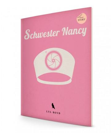 Schwester Nancy Cover stehend