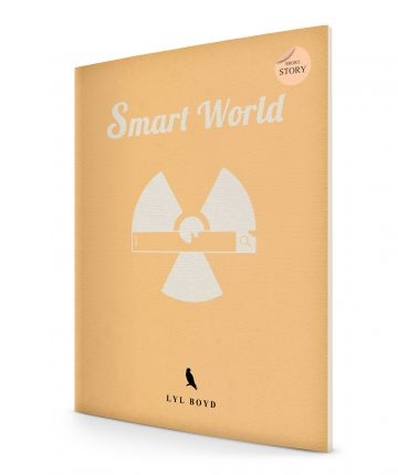 Smart World Cover stehend