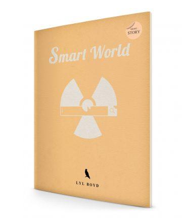 Smart World Cover stehend