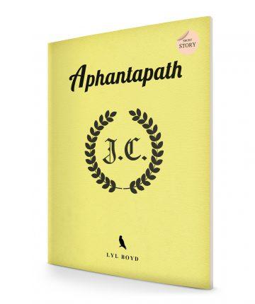 Aphantapath Cover stehend